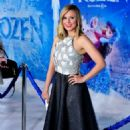 'Frozen' Los Angeles Premiere - 454 x 690