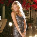 Heidi Klum - Oct 15 2007 - Promo Shoot For The