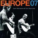 Dave Matthews - Europe 07