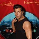 Wax Figure of Salman Khan unveiled at Madame Tussauds New York