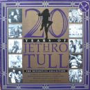 20 Years Of Jethro Tull - The Definitive Collection