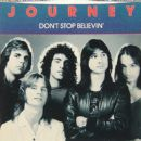 Journey - Don't Stop Believin'
