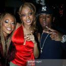 Trina and Lil Wayne