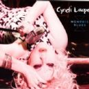 Cyndi Lauper Album - Memphis Blues