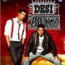 Desi Boyz New Latest Posters