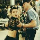 Desperately Seeking Susan (1985) - Susan Get's NAbbed by Police