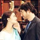 Aishwarya Rai and Dylan McDermott