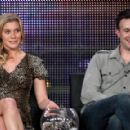 Kathryn Sackhoff - FOX '24' Portion Of The 2010 Winter TCA Tour Day 3 At The Langham Hotel On January 11, 2010 In Pasadena, California