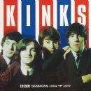 BBC Sessions 1964 - 1977