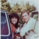That Girl: Ann Marie (Marlo Thomas) and Donald 'Don' Hollinger (Ted Bessell)