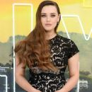 Katherine Langford – 'Once Upon a Time in Hollywood' Premiere in London - 454 x 651