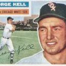 George Kell 1955 - 400 x 275