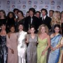 The 56th Annual Golden Globe Awards - Press Room (1999)