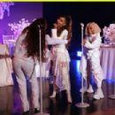 Ariana Grande – Performing on the 'Ellen Degeneres' Show in LA - 454 x 304