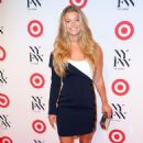 Nina Agdal – Target + IMG NYFW Kickoff Event in New York September 7, 2016 - 454 x 681