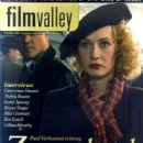 Black Book - Filmvalley Magazine Cover [Netherlands] (August 2006)