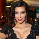 Kim Kardashian's Party-Hopping Post-Golden Globes Evening