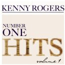 Kenny Rogers Number One Hits, Vol. 1