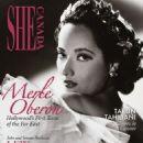 Merle Oberon - 454 x 591