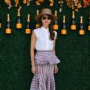Keri Russell–Veuve Cliquot Polo Classic in Jersey City - 454 x 680