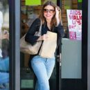 Sofia Vergara Leaving a post office in Beverly Hills