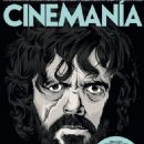 Peter Dinklage - Cinemanía Magazine Cover [Spain] (May 2016)