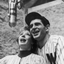 Damn Yankees Original 1955 Broadway Musical Starring Gwen Verdon - 454 x 567