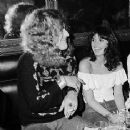Robert Plant and Linda Ronstadt - 364 x 379