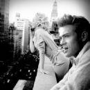 James Dean = Marilyn Monroe - 454 x 596
