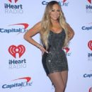 Mariah Carey – 2018 iHeartRadio Music Festival in Las Vegas