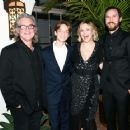 Kate Hudson – Michael Kors x Kate Hudson Dinner in Los Angeles - 454 x 363