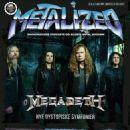 Megadeth - 454 x 642