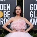 Sofia Carson – 77th Annual Golden Globe Awards in Beverly Hills