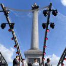 F1 Live In London Takes Over Trafalgar Square - Live Show - 400 x 600