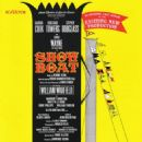 Jerome Kern -- Show Boat 1966 Music Theater Of Lincoln Center Summer Revivel At The New York State Theatre