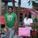 Alessandro Nesta and Gabriella Nesta