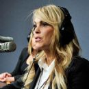Dina Lohan Talks Lindsay's Addiction