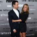 Jennifer Aniston The Leftovers Premiere In New York City