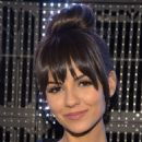 Victoria Justice Dkny Fashion Show In Nyc
