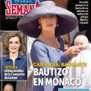 Princess Caroline of Monaco - 454 x 595