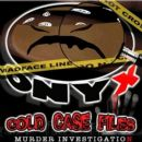 Cold Case Files: Murder Investigation