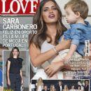 Sara Carbonero - 454 x 592