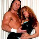 Jordan Danyluk and April Hunter