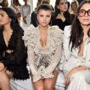 Sofia Richie – Zimmermann Fashion Show in NYC