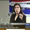 Tammy Bruce on CSPAN - 454 x 340