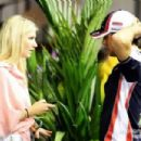2012 Singapore F1 GP