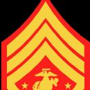Sergeants Major of the Marine Corps