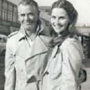 Glenn Ford and Cynthia Hayward