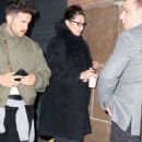Bella Hadid – Hide from the cameras out in NYC - 454 x 681