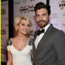 Peter Porte and Chelsea Kane - 454 x 682